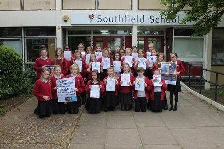 southfields girls Southfield school for girls, lewis road, kettering, northants nn15 6he oversubscription criteria september 2019 entry pupils with an ehc plan which names the school as appropriate provision will be admitted regardless of the number of applications received.