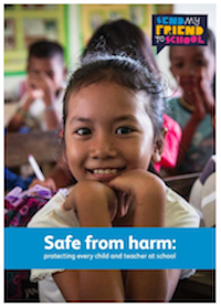 Safe From Harm report